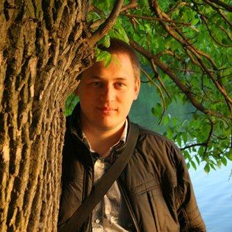 Maxim Yudin   Social Profile