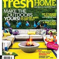 Fresh Home   Social Profile