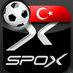 SPOX Türk's Twitter Profile Picture