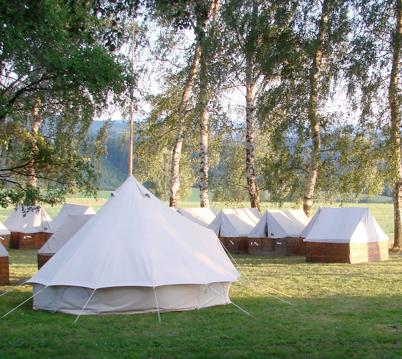 Tábor Chaire