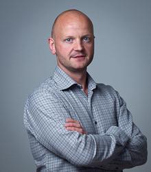 Anders Trans Sørensen