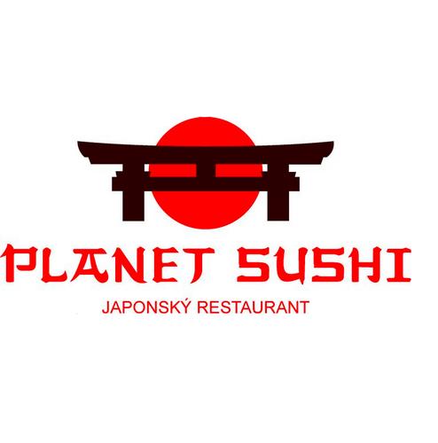 Planet Sushi Prague