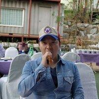 marc park (박경민) | Social Profile