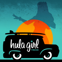 Hula Girl Truck   Social Profile