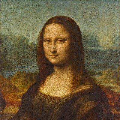 Musée du Louvre  Twitter Hesabı Profil Fotoğrafı
