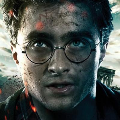 HarryJPotter | Social Profile