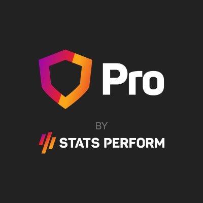 Stats Perform Pro