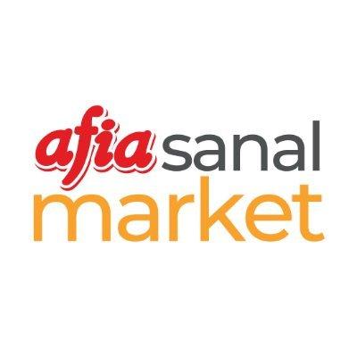 Afia Sanal Market  Twitter account Profile Photo