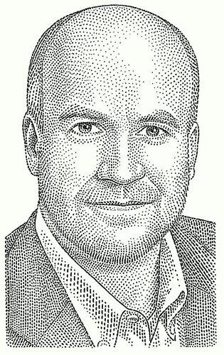 Jim Larrison Social Profile