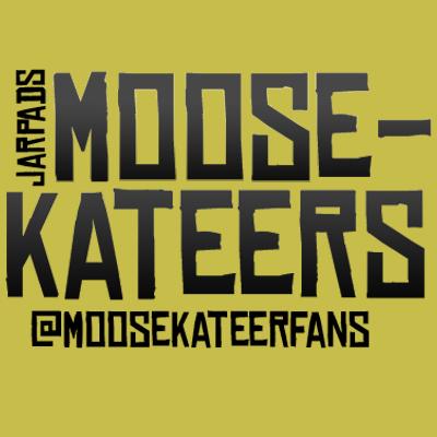 Moosekateers | Social Profile