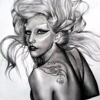 @ladygaga 's ARTPOP | Social Profile