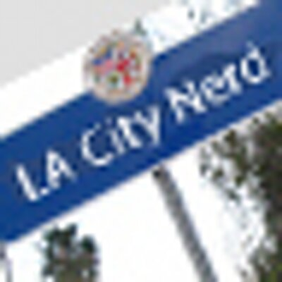 LA City Nerd | Social Profile