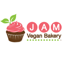 JAM Vegan Bakery | Social Profile