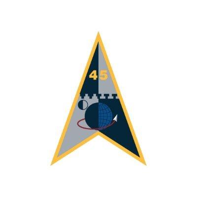 Space Launch Delta 45  Twitter Hesabı Profil Fotoğrafı