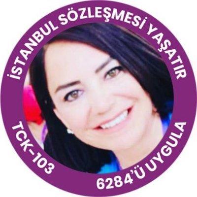 Candan Yüceer 🇹🇷  Twitter account Profile Photo