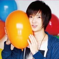 少年T(Tomohisa) Social Profile