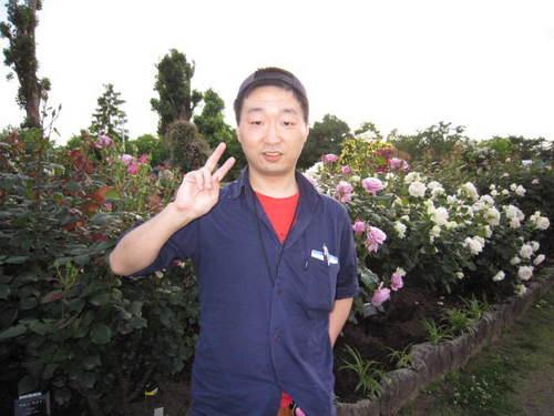 FUJISAWA JUNICHI藤澤淳一 Social Profile