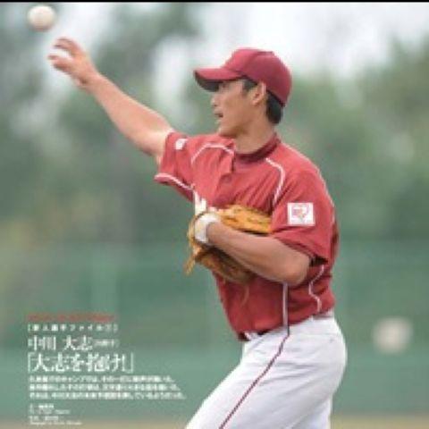 中川大志 Social Profile