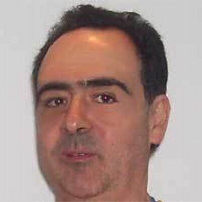 Jorge Zuazola | Social Profile