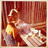 Samantha Ramage | Social Profile