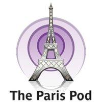 The Paris Pod | Social Profile