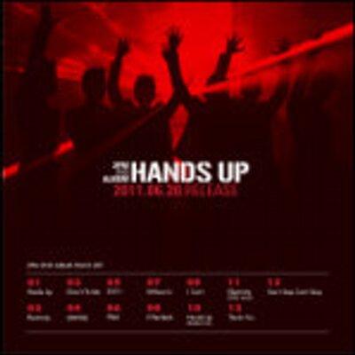 Handsup! | Social Profile