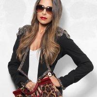 Fashion Stylist   Social Profile