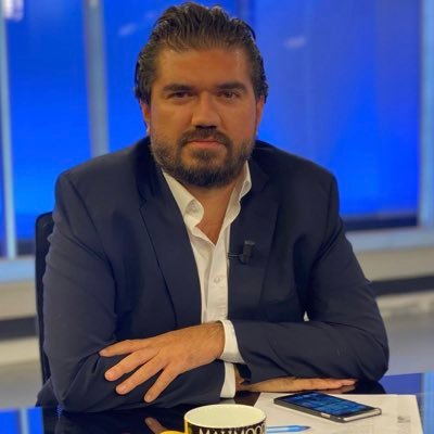 Rasim Ozan Kütahyalı  Twitter account Profile Photo
