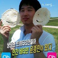 Jongmin Yoon   Social Profile