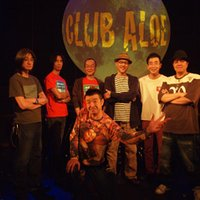 Club aloe | Social Profile