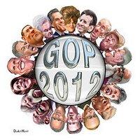 RepublicanCandidates | Social Profile