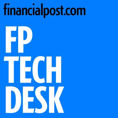 FP Tech Desk Social Profile