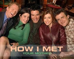 HIMYM Quotes Social Profile
