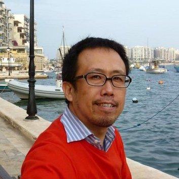 Kenichi Ohashi MW   Social Profile