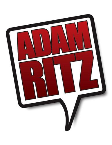 Adam Ritz Social Profile