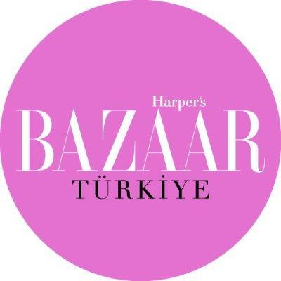 Harper's Bazaar Türkiye  Twitter account Profile Photo