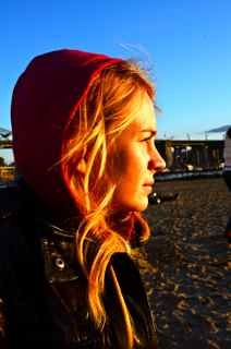 Britt Robertson Social Profile
