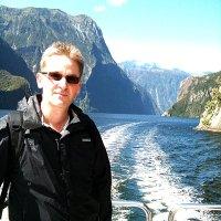 Richard Jarvis | Social Profile