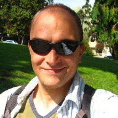 John Corwin | Social Profile