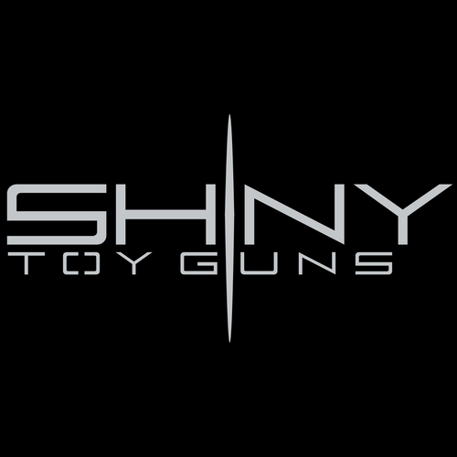SHINY TOY GUNS Social Profile