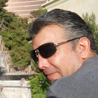 Tony Yarto | Social Profile