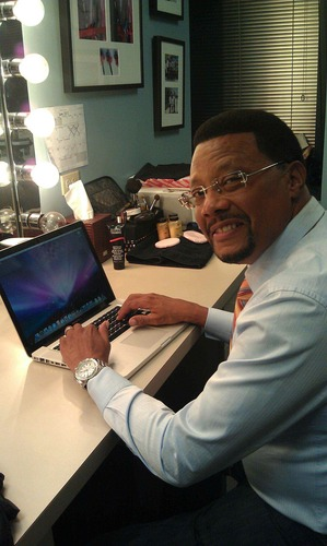 Judge Greg Mathis Social Profile