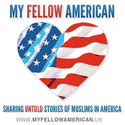 My Fellow American | Social Profile