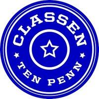 Classen Ten Penn | Social Profile