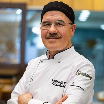 Baklavacı Mehmet Yıldırım