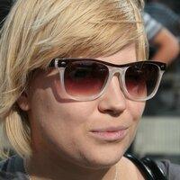 Olga Ulitina   Social Profile