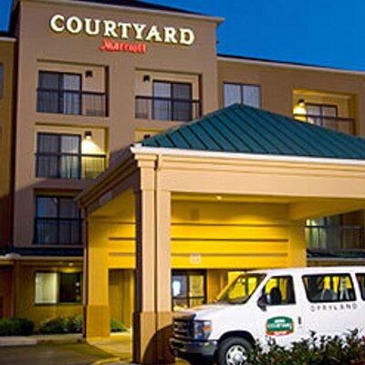 Courtyard Opryland