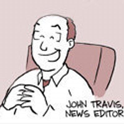 John Travis | Social Profile