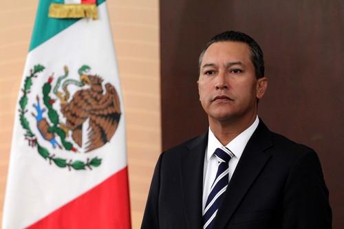 José Francisco Blake Social Profile