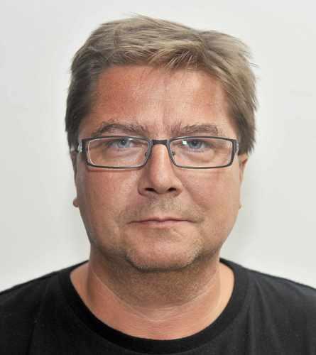 Pavel Barta